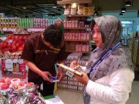 BPOM Tangerang Tidak Lengah Dalam Lakukan Pengawasan Makanan Selama Bulan Ramadhan