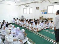 Membentuk Karakter Remaja Muslim di Mulai Dari Mushollah