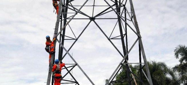 PLN Memastikan Tidak Ada Pemadaman Listrik Di Bekasi Siang Ini Dan Besok
