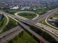 Pemerintah Kota Bandung Usul Jalur Sepeda Motor Di Tol Dalam Kota