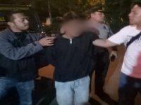 Tawuran Di Tangerang Pecah, Gerombolan Pemuda Membawa Senjata Tajam Diamankan