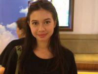 Viral Foto Aktris Yuki Kato Naik Ojek Online, Netizen: Blur Aja Cantik