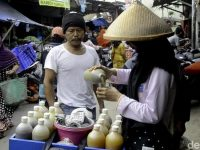 Hati-hati, Resep Jamu Indonesia Rentang Dicuri