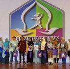 Road To Character Building Expo 2018 SMPIT Auliya