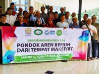 30 DKM Kumpul Bahas Tempat Maksiat di Pondok Aren