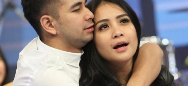 Nagita Slavina Mengakui Pernah Berpikir Pernikahannya Dengan Raffi Selesai