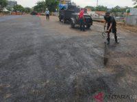 Uji Coba Jalan Gubeng Surabaya Belum Bisa Dilaksanakan Hari Ini