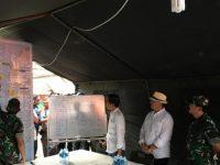 Gubernur Banten Ingin Mempercepat Penanganan Dampak Tsunami