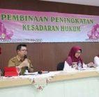 Pemerintah Tangerang Selatan Memberikan Pemahaman Penanganan Hoax Dan Disinformasi
