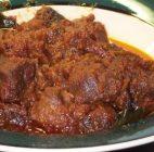 Resep Masak Rendang Untuk Hari Raya Idul Fitri