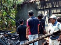 Sadis! Bayi 5 Tahun Tewas Terbakar Karena Ditinggal Sendirian di Rumah