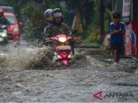 Sebagian Wilayah Menghadapi Curah Hujan Tinggi Selama Desember