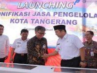 Bayar Retribusi Pasar & Rusunawa Di Kota Tangerang Sekarang Via Online