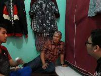 Kondisi Mahasiswa Telkom University Yang Dibacok Di Bandung