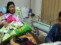 Kesaksian Wanita Hamil 8 Bulan Yang Selamat Dari Tsunami Lampung