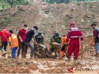 BPBD Menyatakan 20 Korban Longsor Di Sukabumi Belum Ditemukan