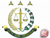 Penyidik Kejaksaan Negeri Jakarta Pusat Menahan Tersangka Korupsi Bibit Ternak