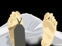 Polisi Menyelidiki Delapan Mayat di Selat Malaka