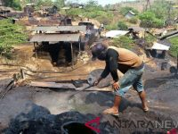 Warga Jambi Menolak Penertiban Tambang Minyak Ilegal