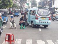 Fenomena Inang-Inang, Si Penjaja Uang Receh Saat Idul Fitri