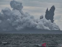 118 Orang Meninggal Akibat Tsunami Di Lampung Selatan