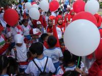 Sekolah di Wilayah Jakarta Tidak Diliburkan saat Asian Para Games 2018