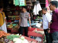 Menjelang Ramadhan, Harga Bawang Di Bone Melonjak