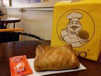 Terbaru! Pastry Ala Roti'O