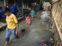 BPBD: Waspadai Banjir Akibat Pasang Gelombang Laut di Pesisir Utara Jakarta