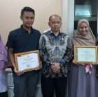 Dindikbud Tangsel Berangkatkan Pengelola TBM Kolong Belajar Ke Thailand