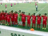 Timnas Pelajar U-15 Masuk Delapan Besar Setelah Mengalahkan Tim Asal Portugal