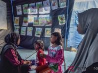 Konseling Untuk Memulihkan Kesehatan Mental Korban Bencana Gempa dan Tsunami di Palu