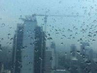 Wilayah Jakarta Sebagian Akan Diguyur Hujan Hari Ini