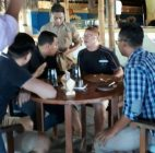 KPK Memfasilitasi Kejaksaan Tangkap DPO Perkara Masalah Korupsi Di Bali