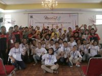 Muskot Oi ke-4 Dibuka Oleh Walikota Tangerang Selatan, Airin Rachmi Diany