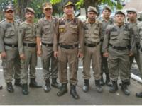 Satpol PP Jakarta Selatan Siap Mengamankan Venue Asian Games 2018