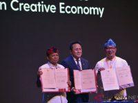 Gubernur Bali Menargetkan Angka Kemiskinan Jadi Satu Persen