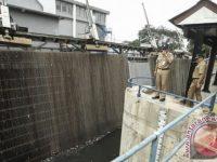 Pintu Air Pasar Ikan Memasuki Tahap Kritis