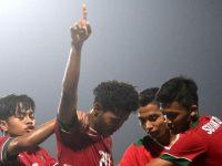 Piala AFF U-16, Hari Ini Jadwal Timnas Indonesia U-19