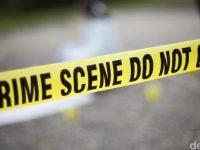Polisi Memburu Kelompok Yang Mengeroyok Seorang Pria Di ITC Tangsel Melalui Cek CCTV