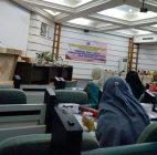 Bimtek Pengelolaan TBM Oleh Dinas Pendidikan dan Kebudayaan Tangsel