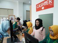 Bursa Sajadah Buka Cabang ke 10 di Kota Serang