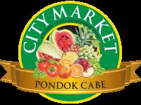 Belanja Menyenangkan Di Pasar Modern City Market, Pondok Cabe