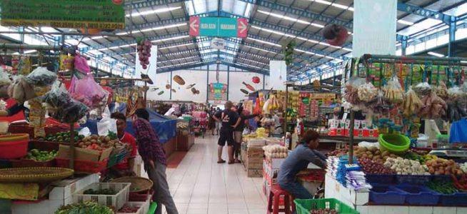 Daftar Lokasi Pasar Tradisional di Tangerang Selatan