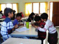 Daftar SDIT Terbaik di Tangerang Selatan