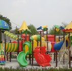 Daftar Tempat Bermain Anak di Tangsel
