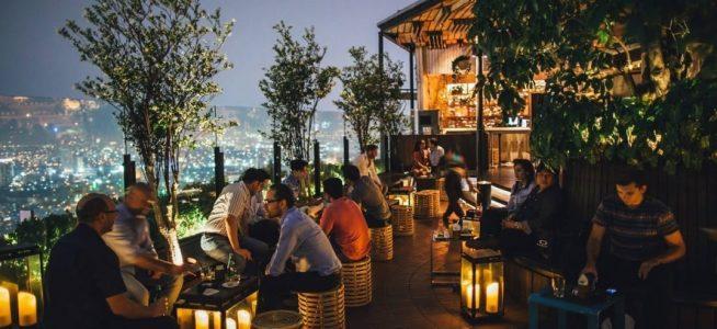 Daftar Tempat Ngopi Favorit di Tangerang Selatan