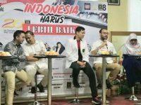 Anggawira: PKS Muda dan Gerindra Muda Luncurkan Gerakan Bersama Koalisi Indonesia Muda