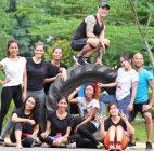 Raih Kesehatan Fisik dan Mental, Ini Yang Dilakukan Komunitas Discovery Trooper Bintaro