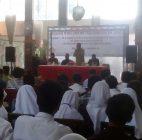 """Diskusi Pelajar dan Pemuda Zaman Now """"Tolak Radikalisme dan Terorisme"""""""